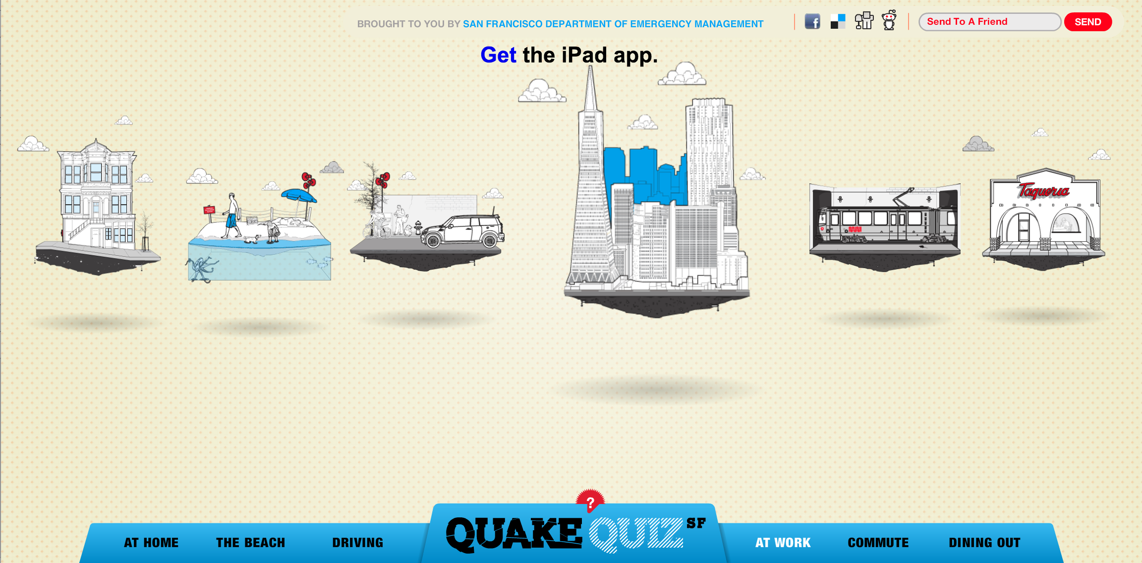 http://quakequizsf.org/ - 2