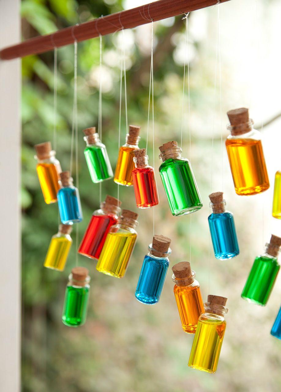10 ideias para usar vidros de conserva na decoraç u00e3o Casa Pinterest Diy home décor, Home  # Decoração De Vidros De Conserva Com Eva