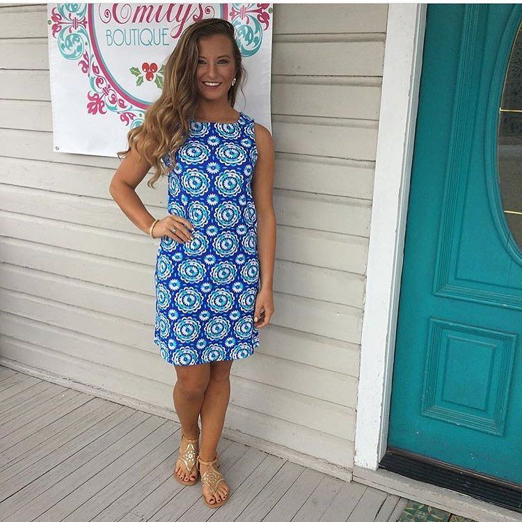 The girls at @emilys_boutique in Goldsboro NC are ready for sunny ...