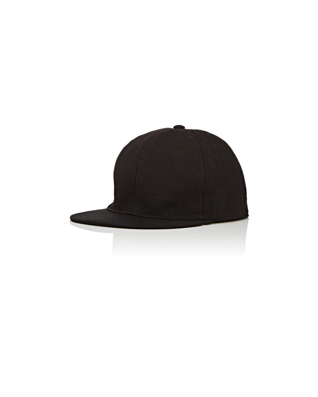 8f2987855 Men's Black Star | Cloth | Embroidered baseball caps, Givenchy, Black