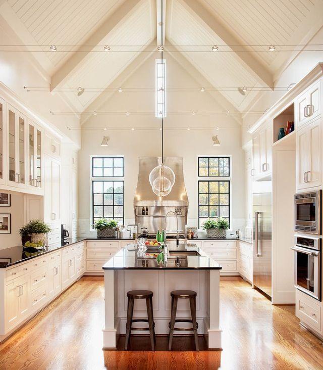 Gourmet Kitchen Cabinets: Gourmet Kitchen Ideas