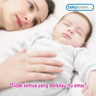 Bayi Mungil Adalah Harta Terindah Titipan Tuhan Bagi Kita