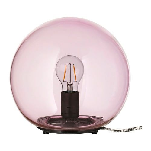 Shop For Furniture Home Accessories More Lamp Ikea Gifts Pink Lamp