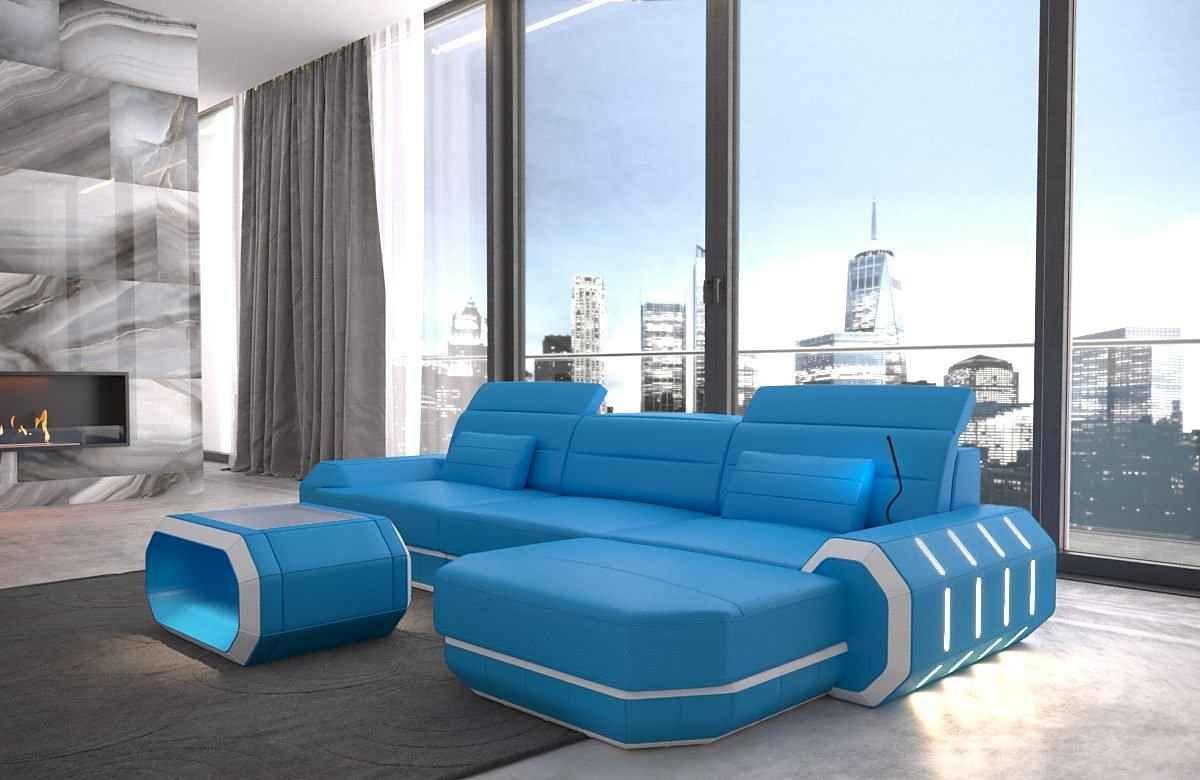 Sofa Dreams Ecksofa Roma L Form