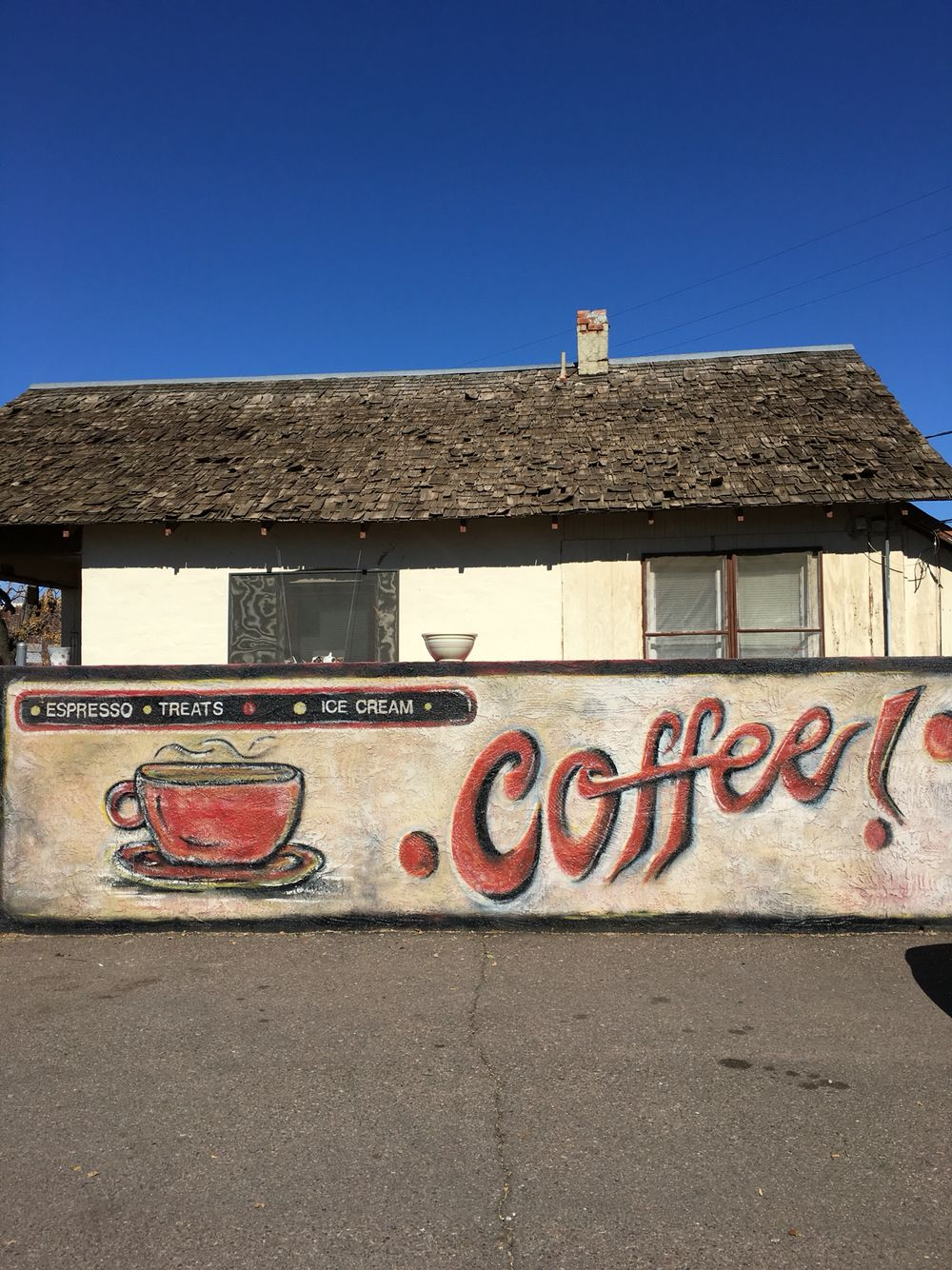Phoenix Coffee Crawl.