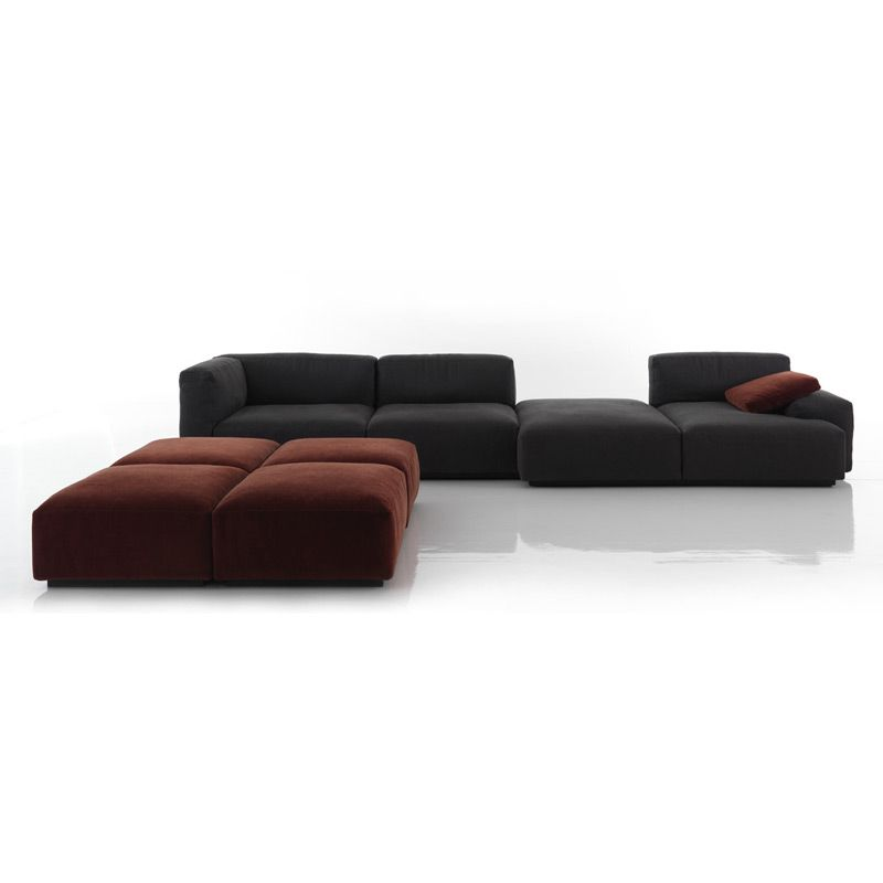 Order Now Online: Sofa Collection Mex Cube By Cassina With