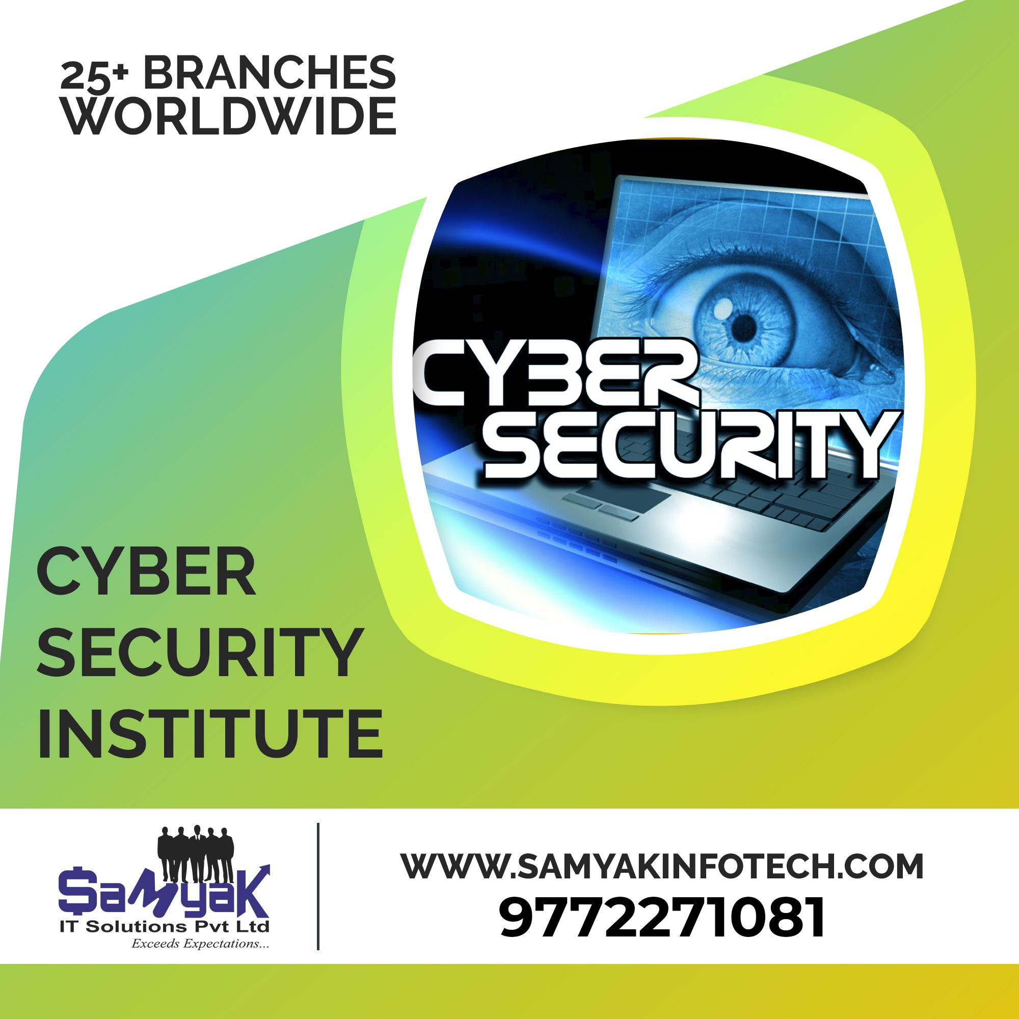 Cyber Security Course Training In Jaipur Kota Ajmer India Cyber Security Course Cyber Security Cybersecurity Training