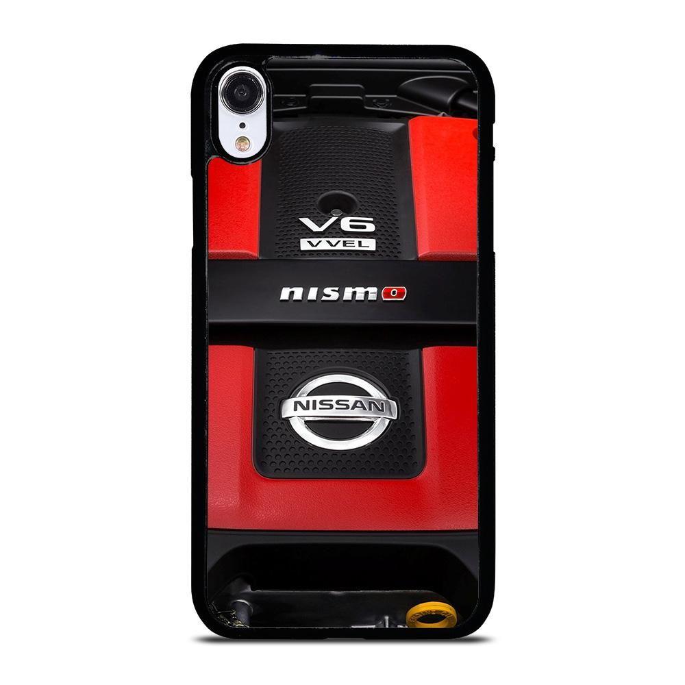 Nissan nismo v6 engine iphone xr case cover casesummer
