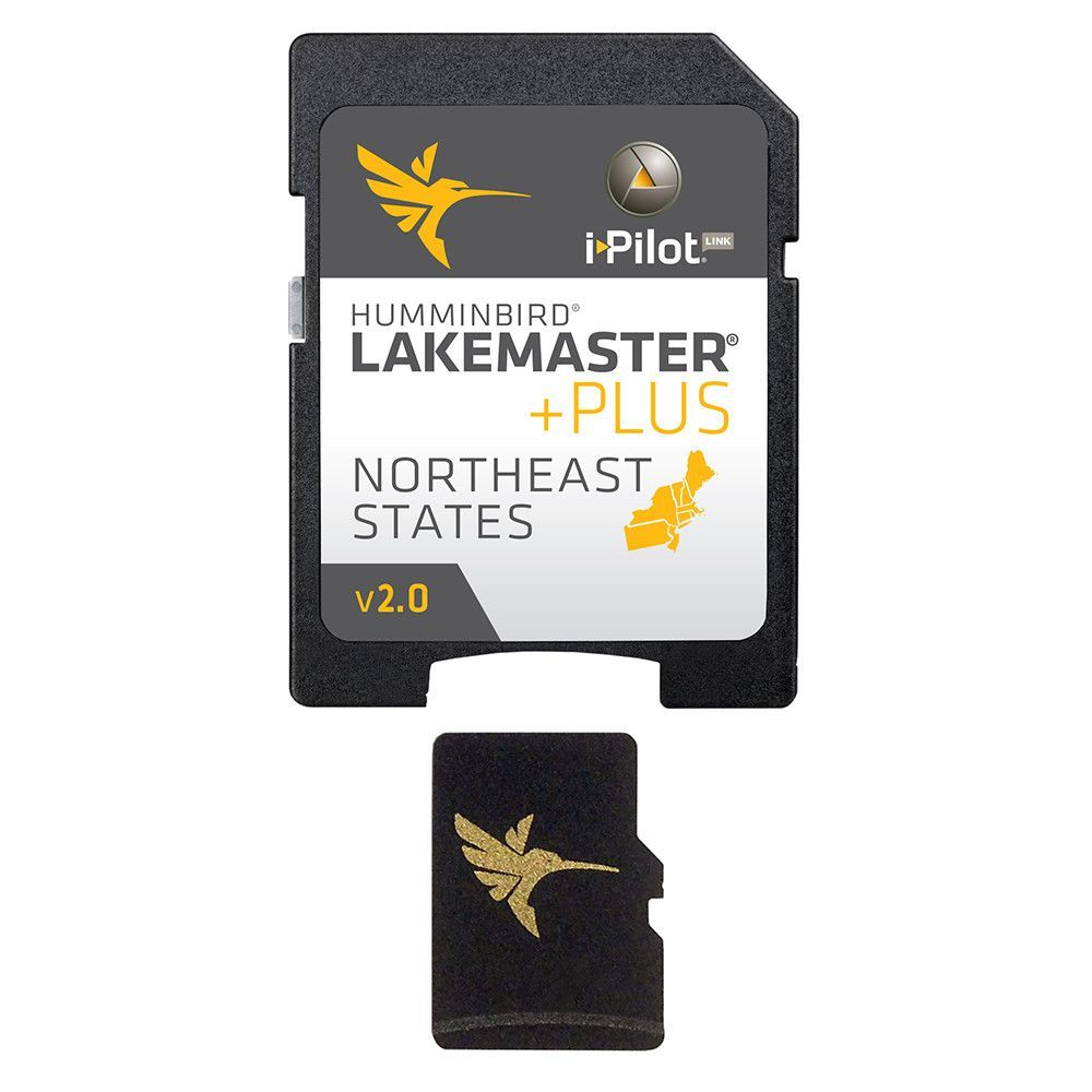 Now at our store Humminbird LakeMa... Available here: http://endlesssupplies.org/products/humminbird-lakemaster-chart-northeast-states-plus-microsd-153-version-2?utm_campaign=social_autopilot&utm_source=pin&utm_medium=pin