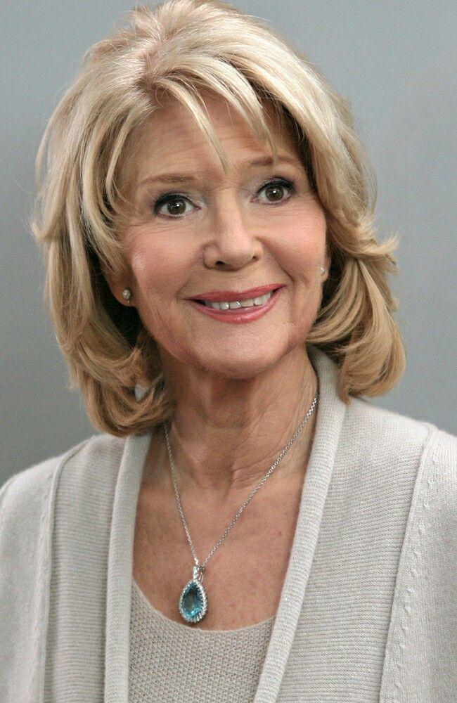 Deutsche Schauspielerin Blond