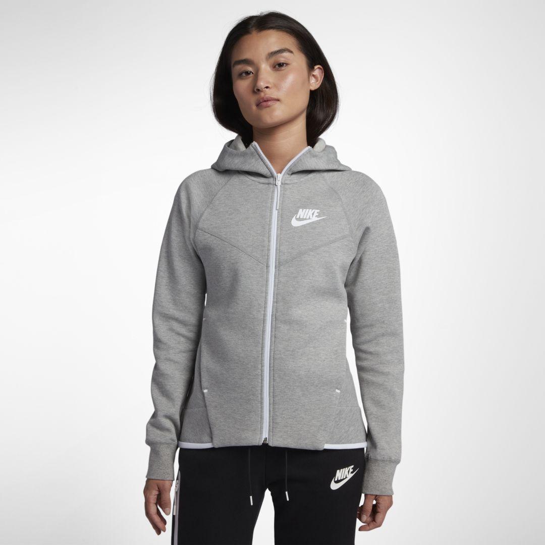 Nike Sportswear Tech Fleece Windrunner Women's Full Zip