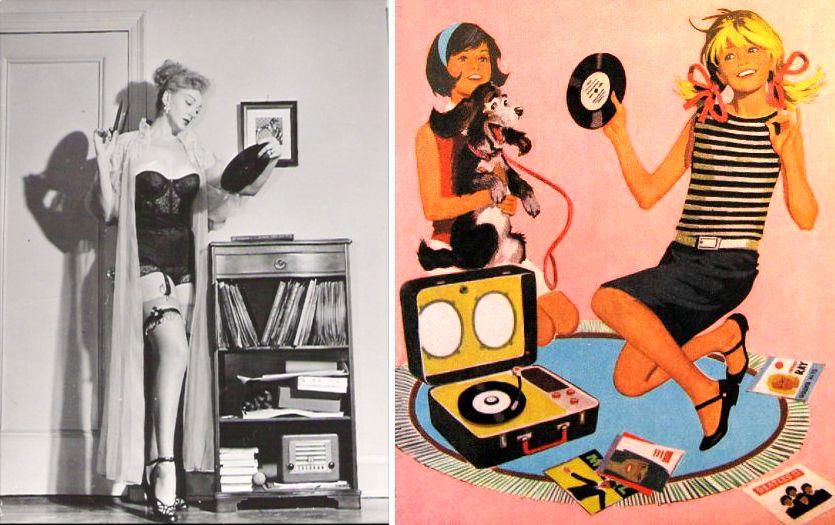 vintage-ladies-and-records-24