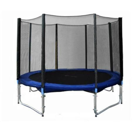 Sports Outdoors Trampoline Trampoline Enclosure Trampoline Safety