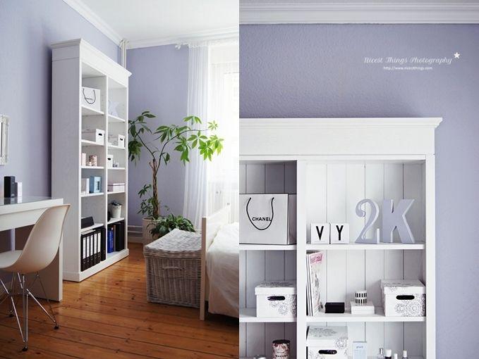 Nordic Style Bedroom Haus deko, Wohnen und Zuhause