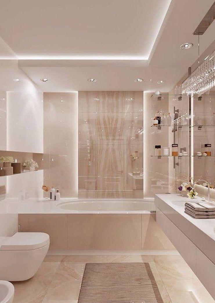 43 Amazing Most Popular Bathroom Design Ideas For This Year