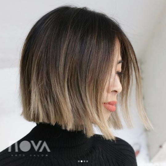 Ash Brown Is the Coolest Brunette Color for Fall 2