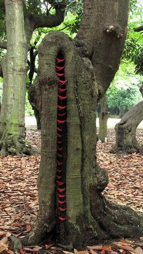 sfr mail clay totems pinterest installations artistiques greffe et id es pour le jardin. Black Bedroom Furniture Sets. Home Design Ideas