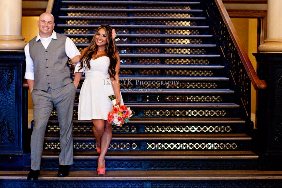 Tips For Planning Your Santa Ana Courthouse Wedding At The Old Orange Couty