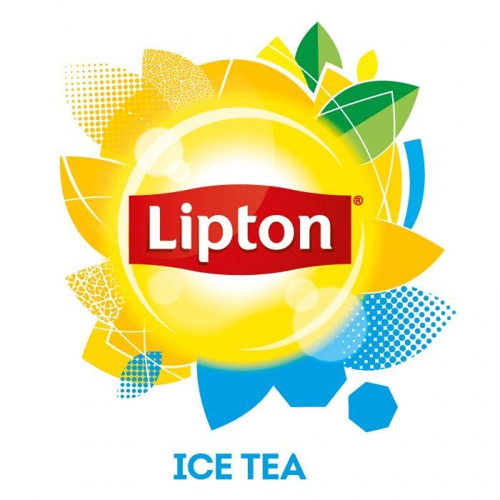 lipton ice tea logo lipton ice tea lipton and iced tea rh pinterest ca
