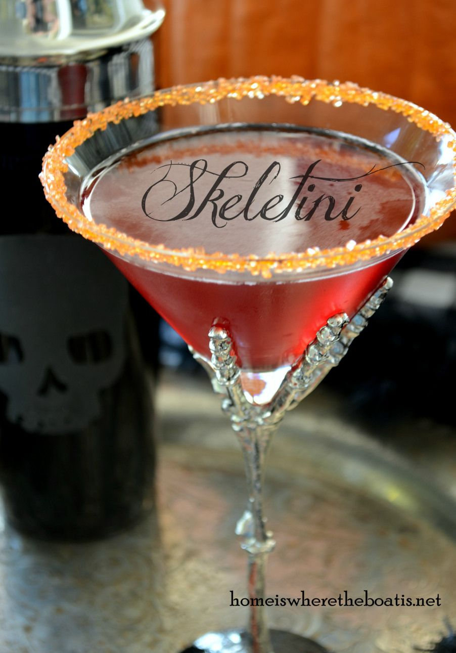 Skeletini Halloween Pinterest Halloween fun, Sprinkles and Labs - Halloween Party Decoration Ideas Adults