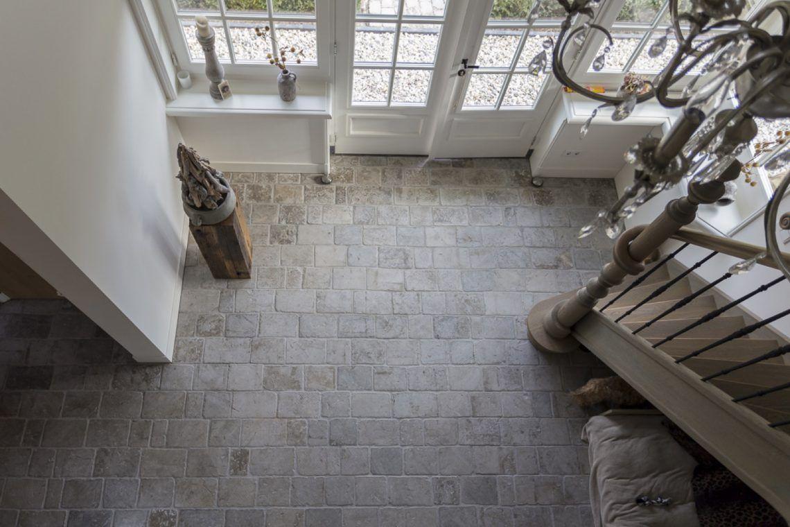 Kersbergen natuursteen vloeren landelijk wonen in pure vorm