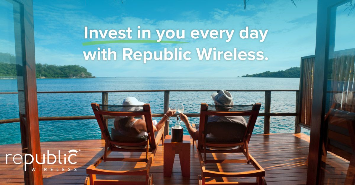 I Just Entered For A Chance To Win 10 000 With The Republic Wireless Invest In You Sweepstakes You Can Enter To Republic Wireless Sweepstakes Fun Sweepstakes