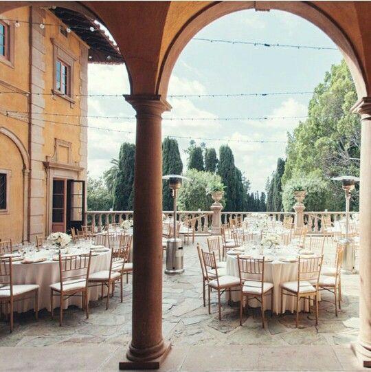 Villa Del Sol D Oro One Nice Wedding Place