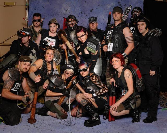 ZPAW Dragon*Con 2010