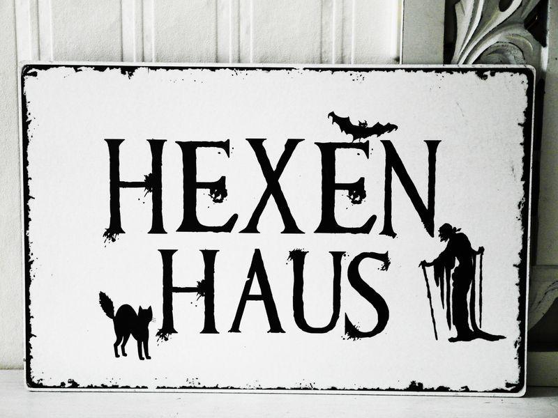 OVAL Schild Türschild Vintage ♥WELCOME♥  Landhaus shabby