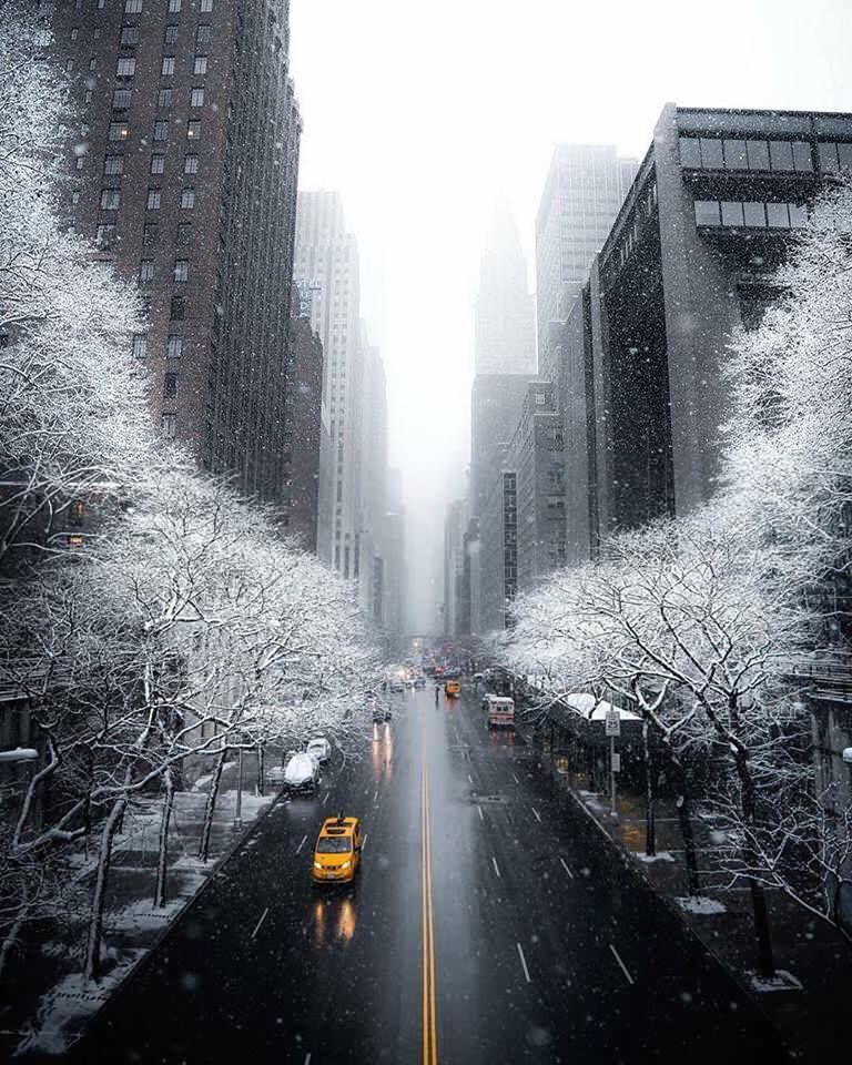 N Y C City Wallpaper Scenery Nature Photography