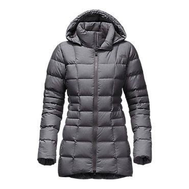 The North Face Women s Transit Hooded Jacket II 6f8fd7eb6