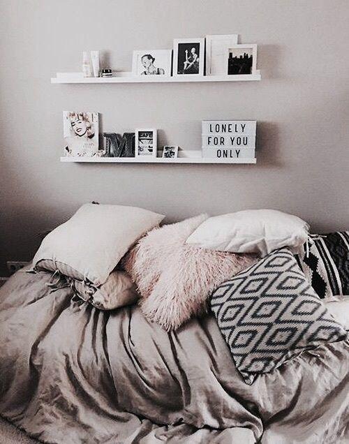 Pin de Maddy M en room Pinterest Dormitorio, Ideas para