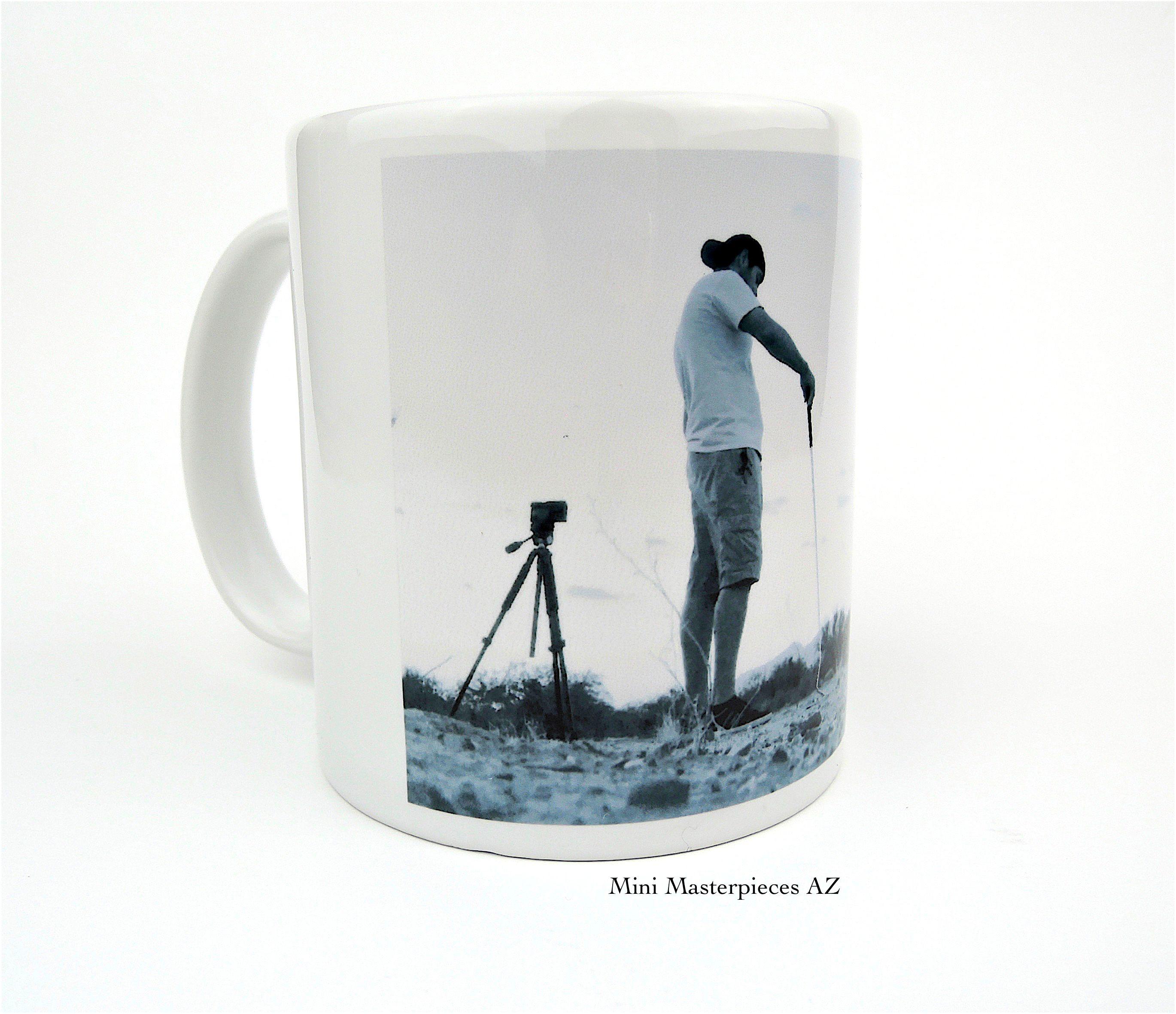 Custom Photo Coffee Mugs mini_masterpieces_az
