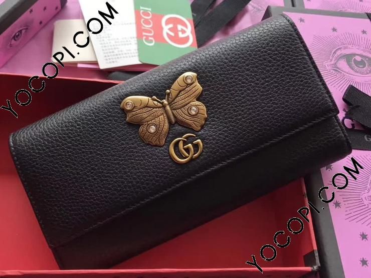 online store b3fc4 caf05 499359 CAOGT 1081】 GUCCI グッチ オススメポイント 財布 ...