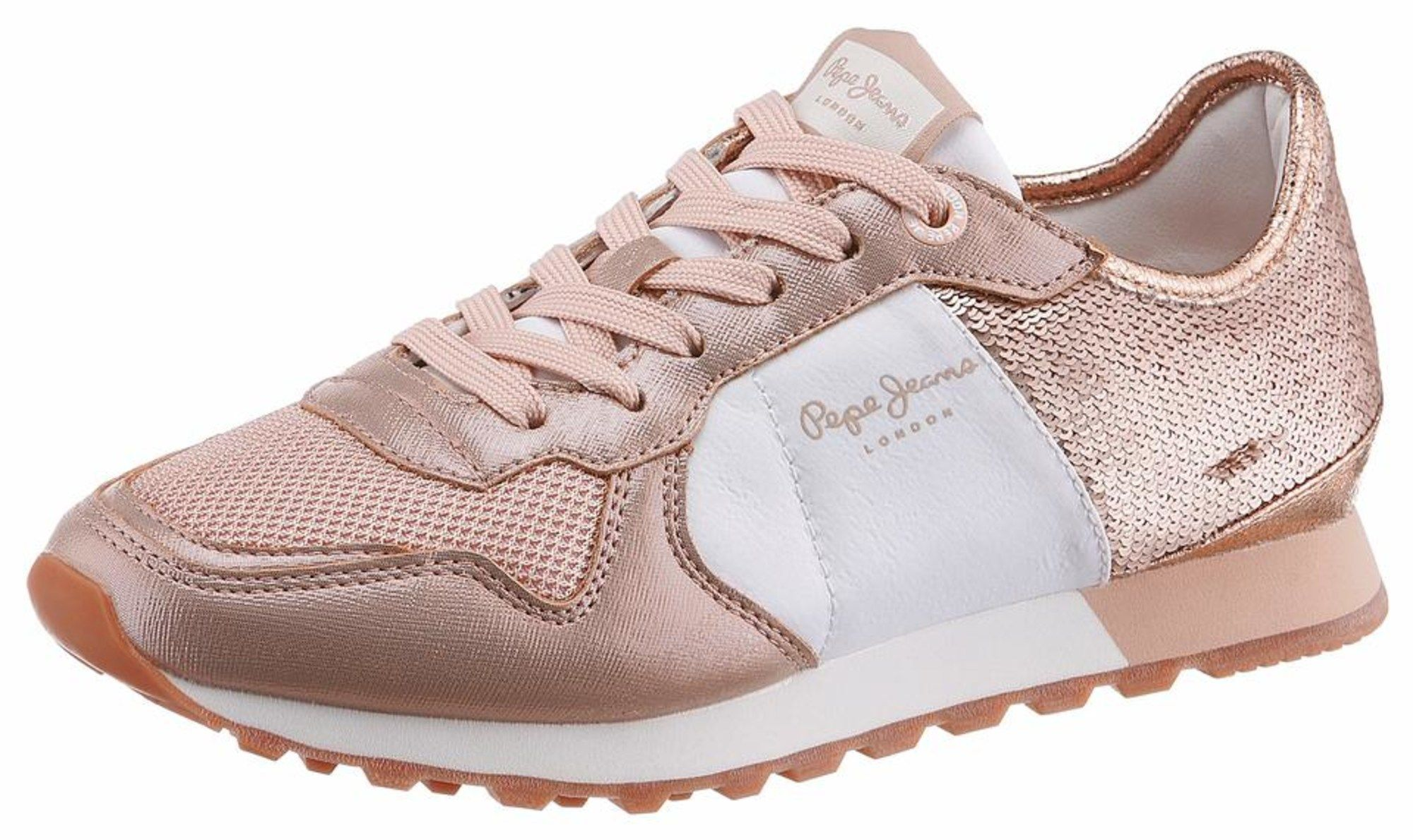 buy online 13c7a a7d7c AboutYou #PepeJeans #Low Sneaker #Schuhe #Sneaker #Pepe ...