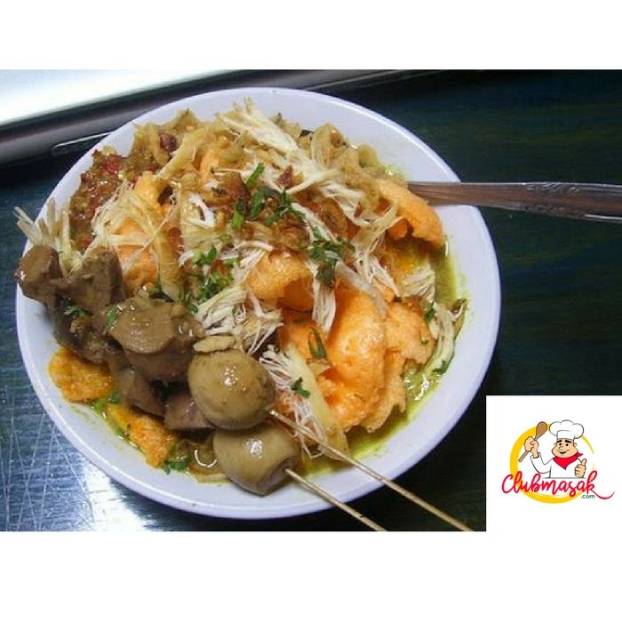 Resep Bubur Ayam Sederhana Dan Gurih Resep Bubur Ayam Masakan Indonesia Resep Ayam