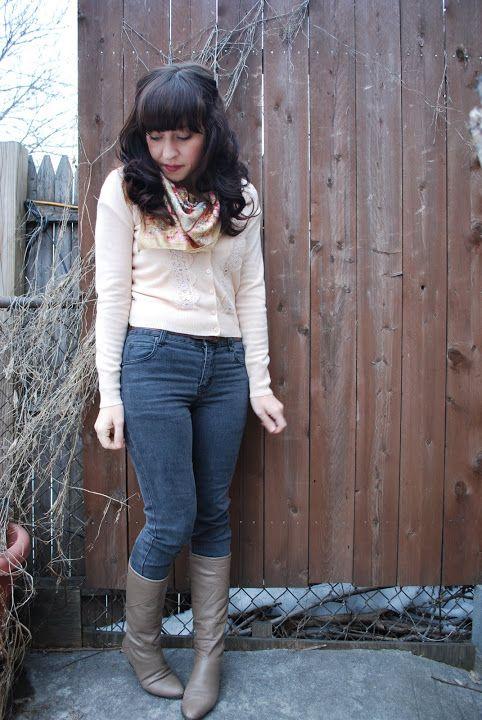 Idée_Géniale: outfit
