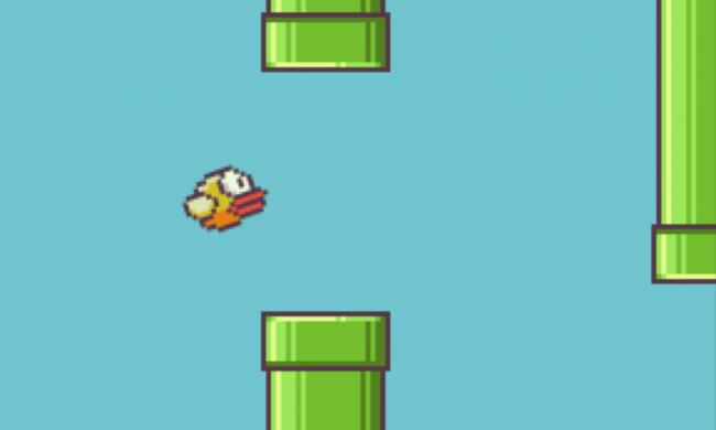 Locura Flappy Bird: Dan 73.000 Euros Por Juego + IPhone 5 - Cachicha.com