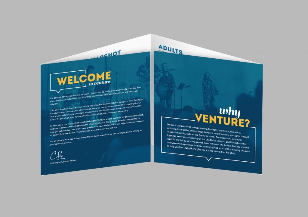 Examining The Types Of 8 Page Brochures An In Depth Printing Guide