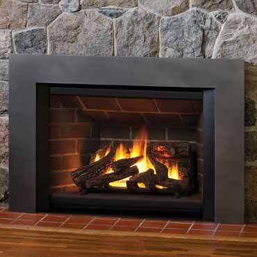 Top Rated Gas Fireplace Great In A Living Room Or Family Room