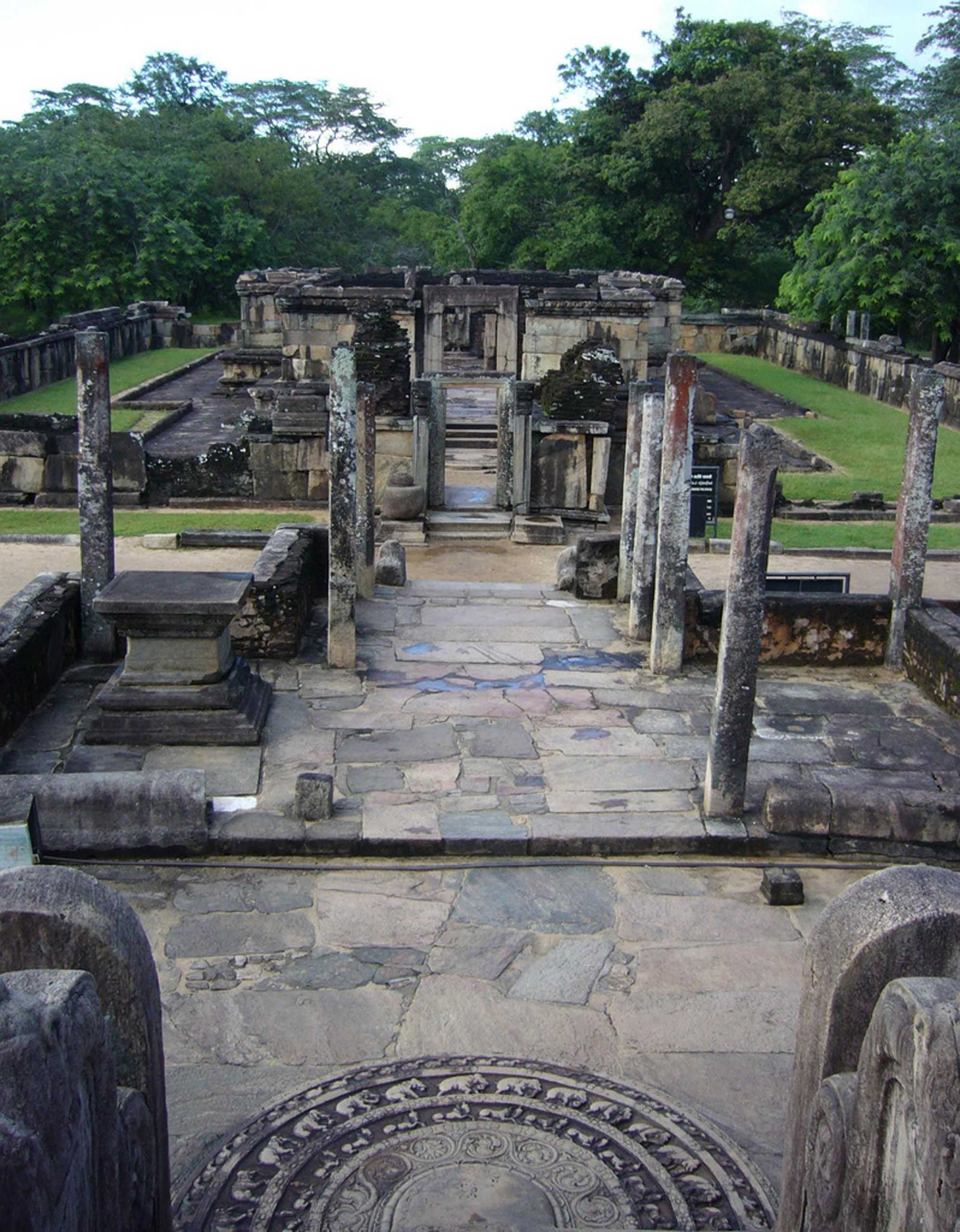 Beautiful Places Of Srilanka