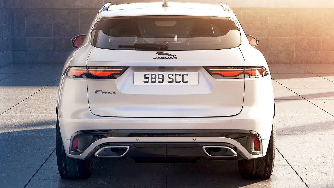 Jaguar F Pace 2021 Full Details Ready To Fight Bmw X3 And Mercedes Glc Bmw X3 Jaguar Luxury Suv