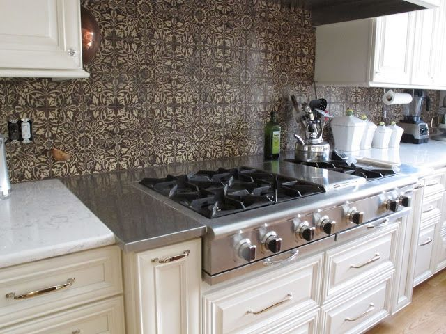 Extra Deep Countertops - Kitchens Forum - GardenWeb in ...