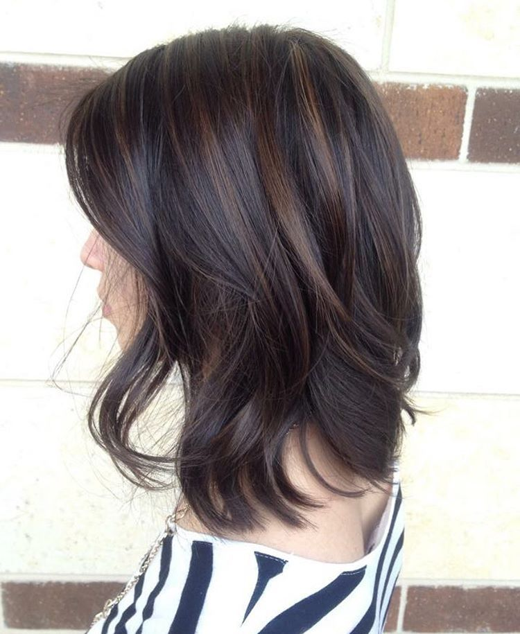 Are You Looking For Dark Chocolate Hair Color For Brunettes Balayage See Our Collection Full Of Dark Choc Hair Colour Design Balayage Hair Brunette Hair Color