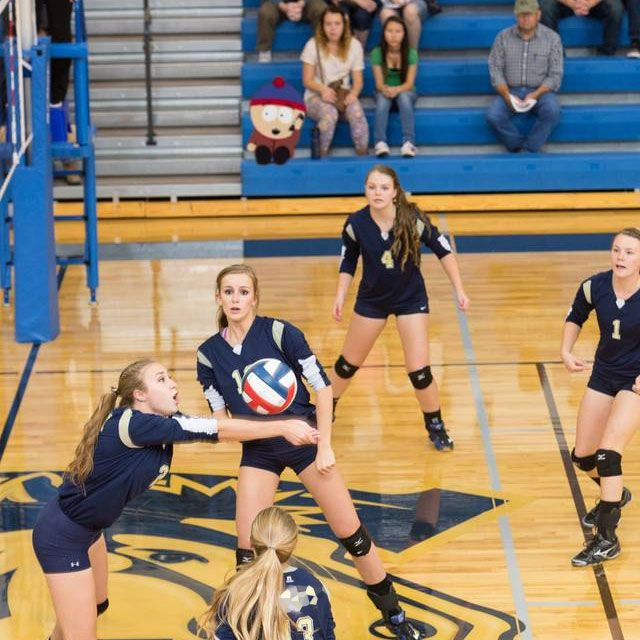 Local High School Sports Photographer Snuck This Into A Volleyball Album Http Ift Tt 2c8po3r Love Sport Follow Sports Photograph High School Sports Sports