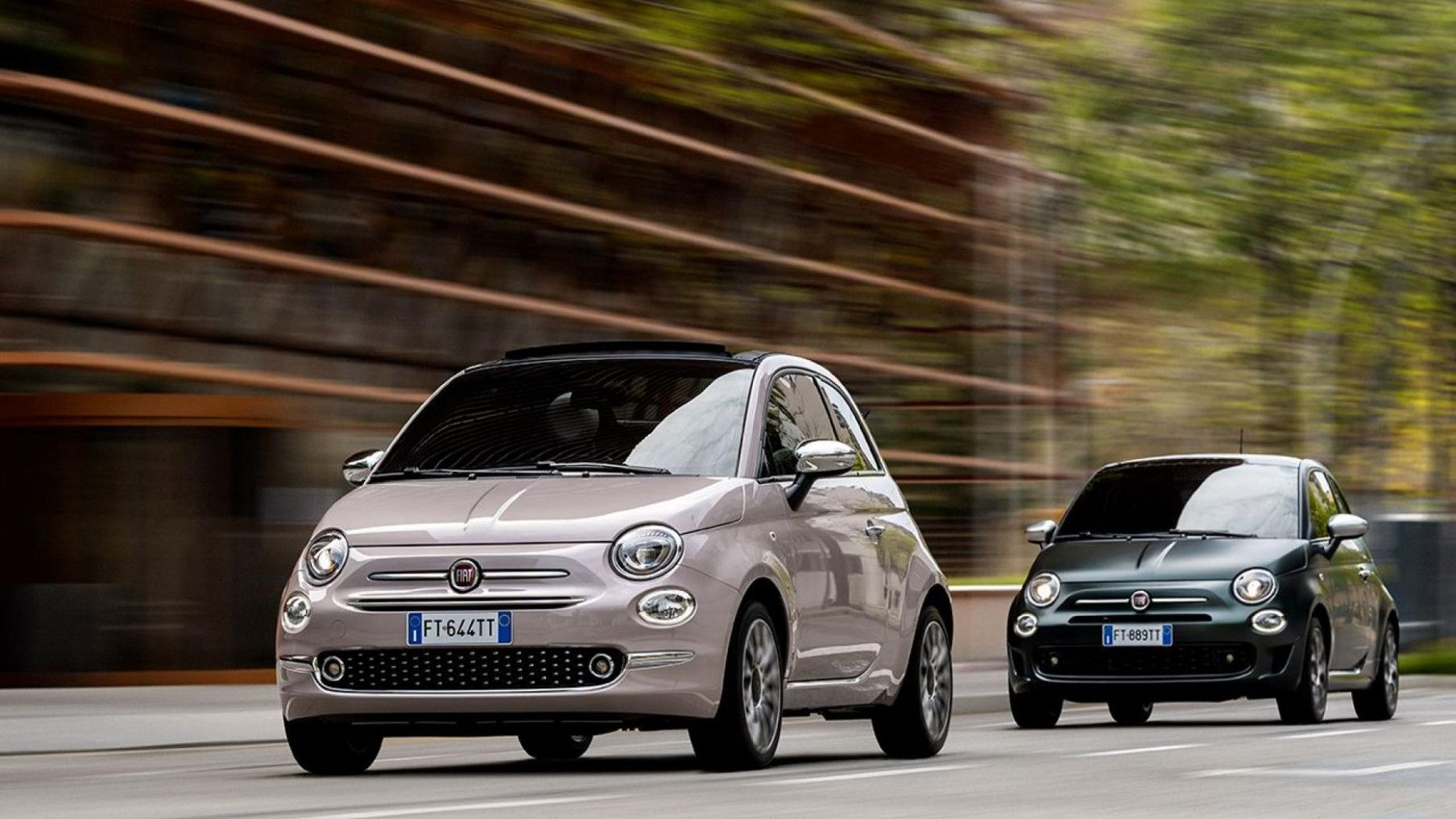 2020 Fiat 500 Abarth Redesign And Review in 2020 Fiat