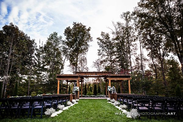 Castleton Farms - Knoxville Reception and Wedding Site ...