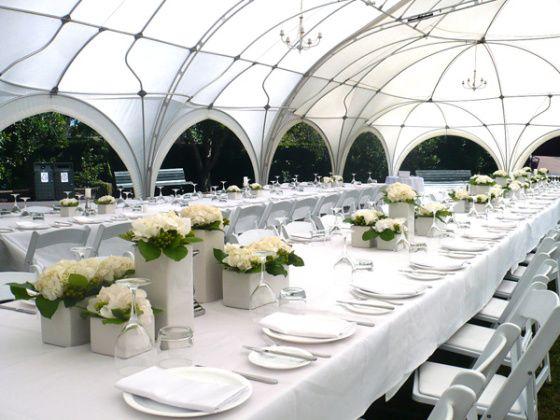 Simple, Modern, Minimalist | Minimalist wedding decor ...