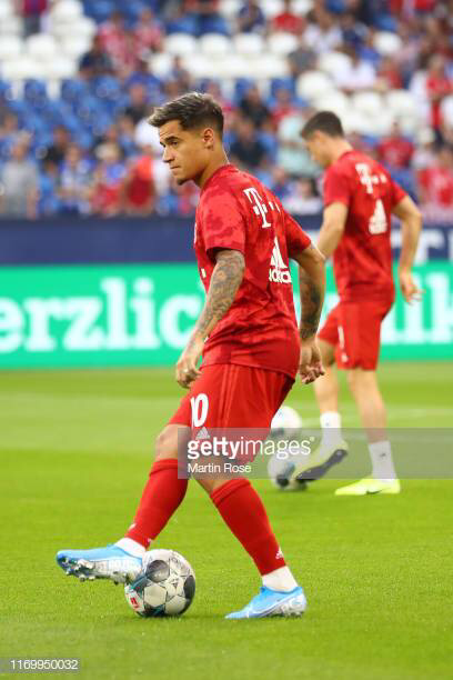 Philippe Coutinho Bayern Munich Pictures And Photos Getty Images Bayern Munich Philippe Coutinho Bayern