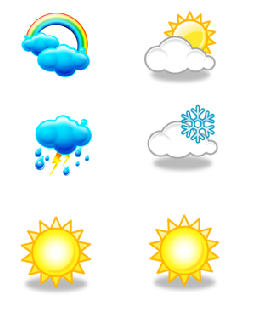 Toddler Activities Crafts Games Wwwtoddlertoddlercom Weather - Weather forecast printable